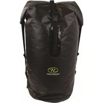 Monaco - Drybag rugzak - 70l - zwart