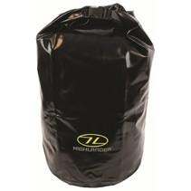 drybag - medium- 29l - zwart