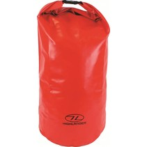 drybag - large- 44l - oranje