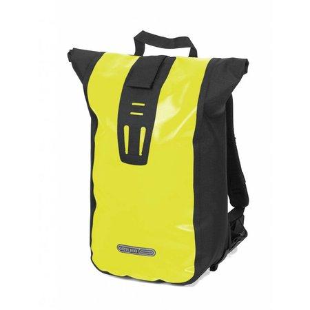 Ortlieb Velocity - waterdichte rugzak - 24l - geel