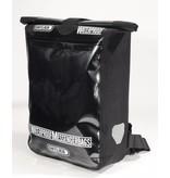 Ortlieb Messengerbag Pro- koeriertas waterdicht - 39 l - zwart