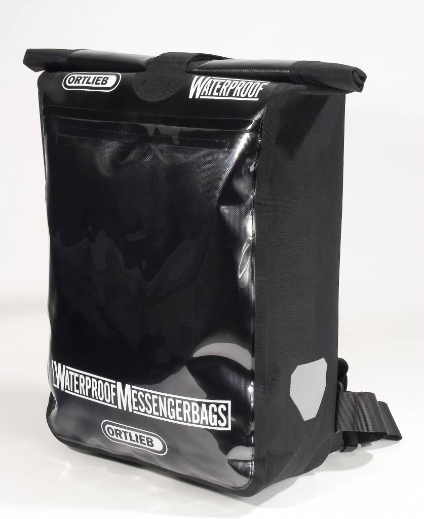 6f8b9aa484c Ortlieb Messengerbag Pro – koeriertas waterdicht – 39 l -zwart