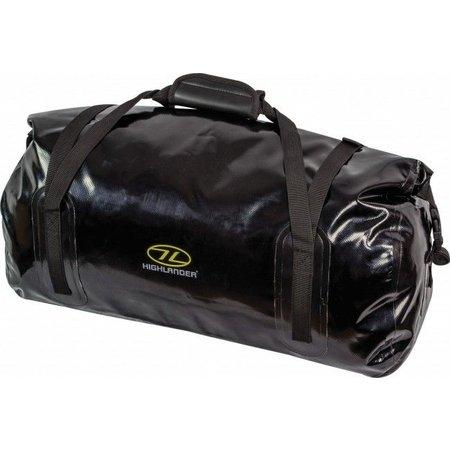 Highlander Mallaig - Drybag duffel - 35L - zwart