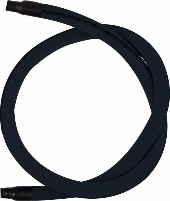 Highlander Neoprene isolatiehoes voor hydration slang - Zwart