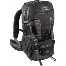 Hiker - backpack - 40L - Zwart