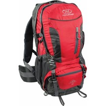 Hiker - backpack - 40L - Rood