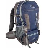 Highlander Hiker backpack - 40 liter - blauw