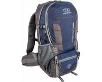 Hiker backpack - 40 liter - blauw