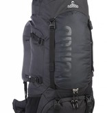 Nomad Batura -70l - backpack - Zwart Phantom