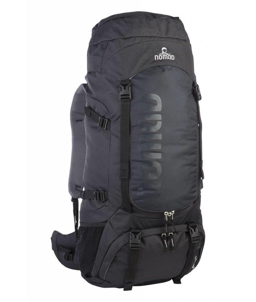 Nomad Batura -70l - backpack - Zwart Phantom
