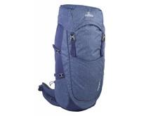 Voyager - 60l - damesbackpack - Paars - Cobalt