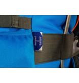Highlander Ben Nevis - backpack - 65L - blauw