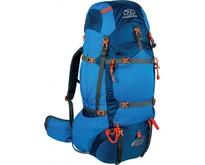 Ben Nevis - backpack - 65L - blauw