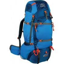 Ben Nevis 65l backpack - blauw