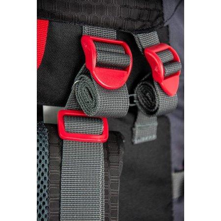 Highlander Ben Nevis - backpack - 85L - zwart