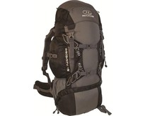 Discovery - backpack - 45l - zwart
