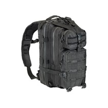 Tactical Backpack 35l legerrugzak - zwart