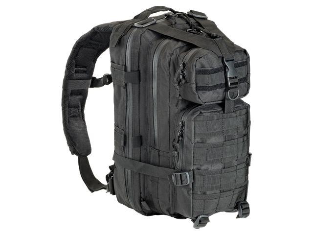 Defcon5 Defcon5 Tactical Backpack legerrugzak 35L zwart