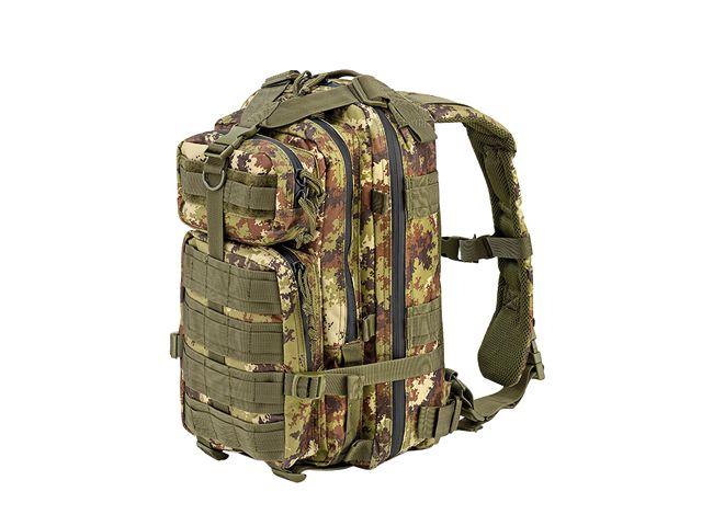 Defcon5 Defcon5 Tactical Backpack legerrugzak 35L Vegetato Italiano