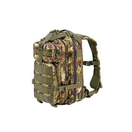 Defcon5 Tactical Backpack 35l legerrugzak - zwart