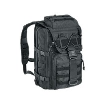 Easy Pack - legerrugzak - 45L - Black