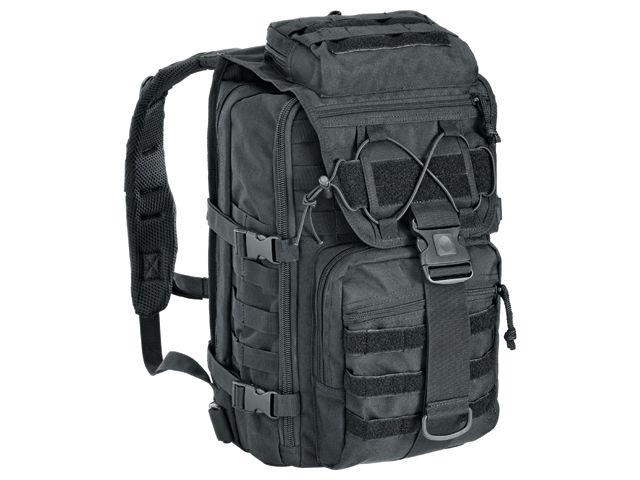 Defcon5 Easy Pack legerrugzak 45L Black Defcon5 laagste prijs