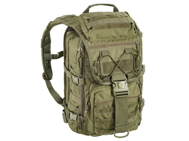 Defcon5 Defcon5 Easy Pack legerrugzak 45L Olive Green
