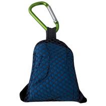 Clip Towel - 40 x 40 cm - Blauw