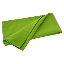 Reishanddoek M - 70 x 135 cm - Lime groen