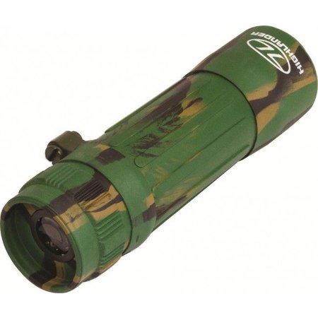 Highlander Dales monokijker - 10 x 25 - camouflage