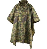Pro-force Poncho met capuchon - Camouflage