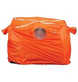 Highlander Emergency Survival Shelter - 4-5 personen - oranje