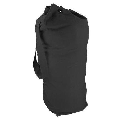 Highlander Plunjezak - Army kit bag - Zwart