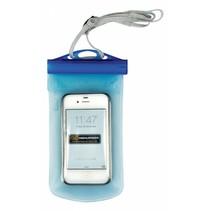 WPX - Waterproof hoes voor telefoon of camera - blauw