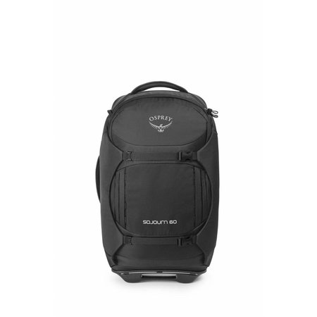 Osprey Sojourn - 60l - convertible  - Flash Black