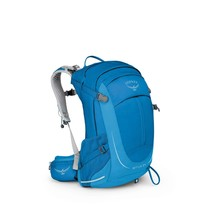 Sirrus - 24l - damesrugzak - Summit Blue