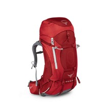 Ariel AG M - 55l - dames -Picante Red