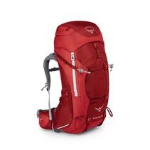 Ariel AG M- 65l - dames -Picante Red