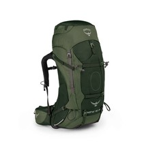 Aether AG M - 60l - mannen - Adirondack Green