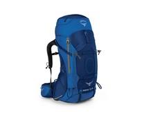 Aether AG 60l backpack heren - Neptune Blue