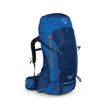 Aether AG 60l backpack heren - Neptune Blue