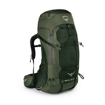 Aether AG - 85l - mannen - Adirondack Green