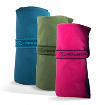 Microvezel handdoek - M - 120 x 60 cm - microfibre soft