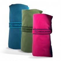 Reishanddoek - M - 120 x 60 cm - microfibre soft