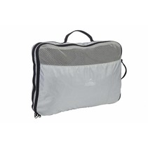 Packing cube - M - 5 liter - Mist grey