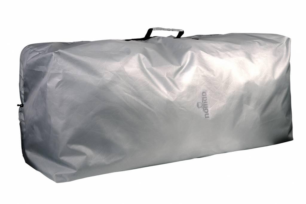 81ae297c299 Nomad Combicover 85L Mist grey / Nomad / Accessoires - Hoezen -  Transporthoezen