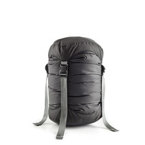 Airstream - drybag compression – 7 tot 20 l - Black