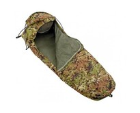 Bivi tent - camouflage -Vegetato Italiano