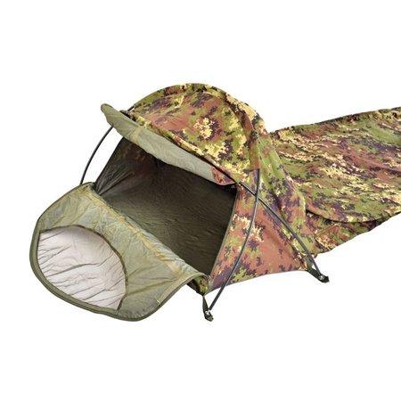 Defcon5 Bivi tent - Olive Green