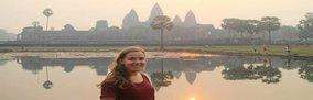 #Ambassadeur - Irene gaat backpacken in Peru - reisvoorbereiding
